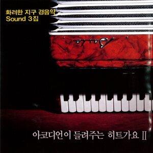Lee Hyeonseop 歌手頭像