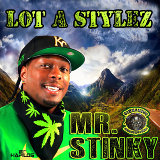 Mr Stinky