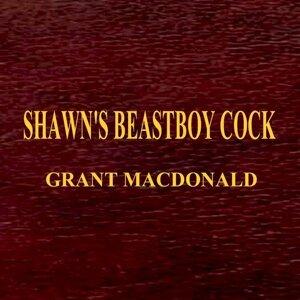 Grant MacDonald 歌手頭像