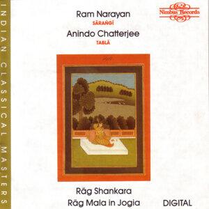 Pandit Ram Narayan 歌手頭像