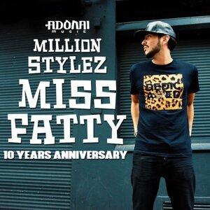 Million Stylez 歌手頭像