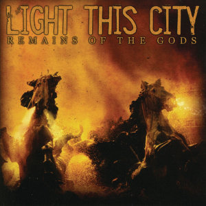 Light This City 歌手頭像