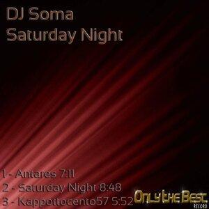 DJ Soma 歌手頭像