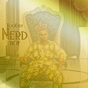 Nerdboy 歌手頭像