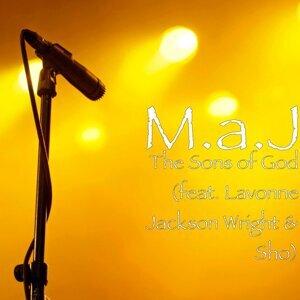 M.A.J. 歌手頭像