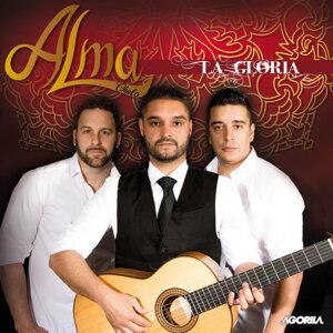 Alma Chula 歌手頭像