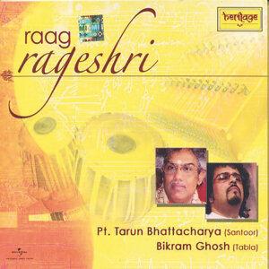 Pandit Tarun Bhattacharya 歌手頭像