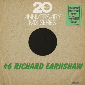 Richard Earnshaw