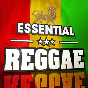 Reggae Masters 歌手頭像