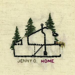 Jenny O. 歌手頭像