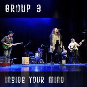 Group 3 歌手頭像