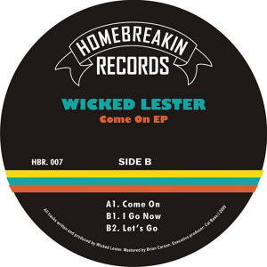 Wicked Lester 歌手頭像