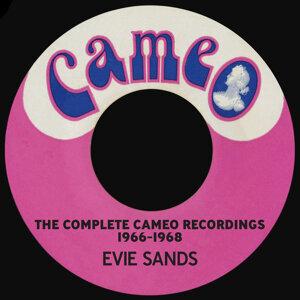 Evie Sands 歌手頭像