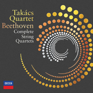 Takacs Quartet 歌手頭像