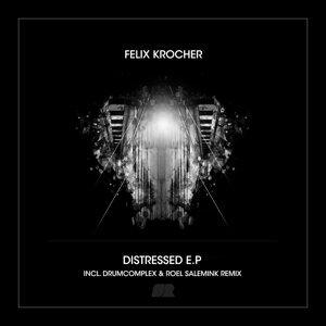 Felix Krocher 歌手頭像