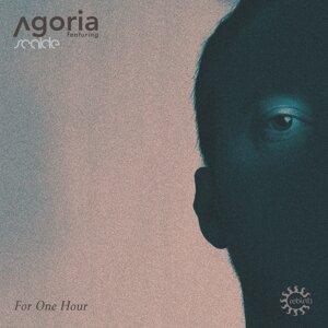 Agoria 歌手頭像