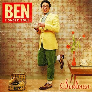 Ben L'Oncle Soul 歌手頭像
