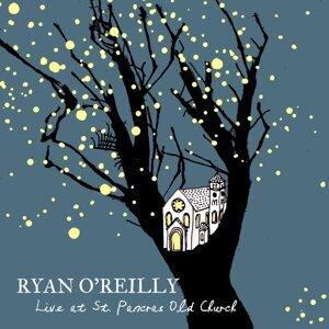 Ryan O'Reilly 歌手頭像