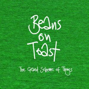 Beans On Toast 歌手頭像