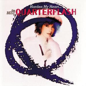 Quarterflash (1/4閃光合唱團) 歌手頭像