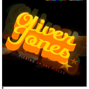 Oliver Jones 歌手頭像