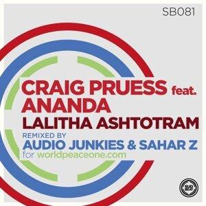 Craig Pruess 歌手頭像