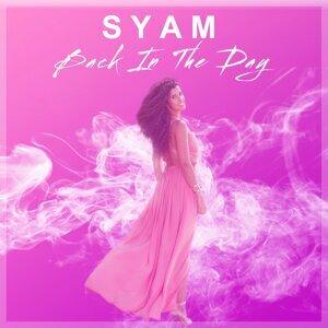 syam 歌手頭像