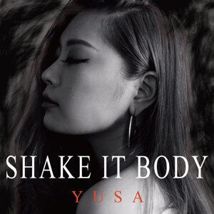 Yusa 歌手頭像