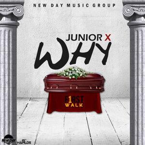Junior X 歌手頭像