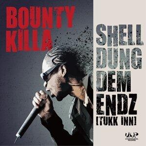 Bounty Killa 歌手頭像