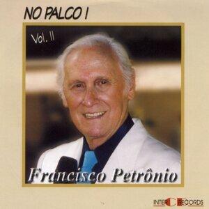 Francisco Petronio 歌手頭像