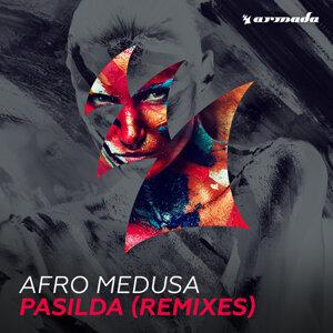 Afro Medusa 歌手頭像