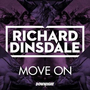 Richard Dinsdale 歌手頭像