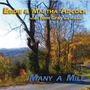 Eddie & Martha Adcock 歌手頭像