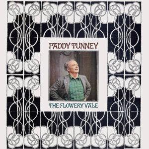 Paddy Tunney 歌手頭像