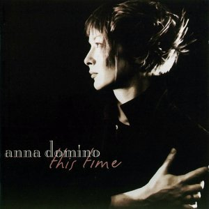 Anna Domino 歌手頭像