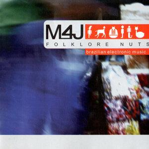 M4j 歌手頭像
