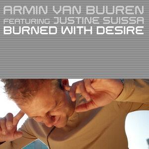 Armin Van Buuren Feat. Justine Suissa 歌手頭像