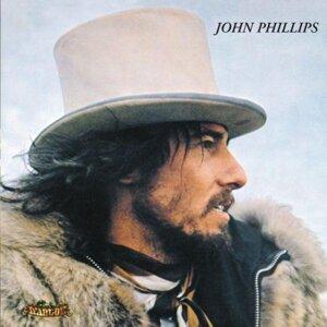 John Phillips 歌手頭像