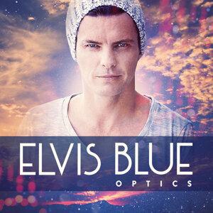 Elvis Blue 歌手頭像