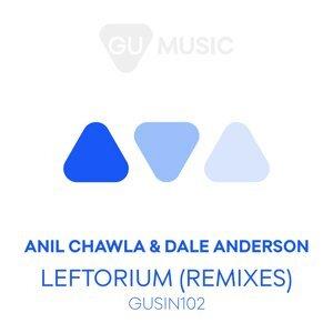 Anil Chawla & Dale Anderson 歌手頭像