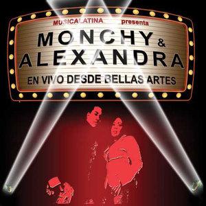 Monchy & Alexandra 歌手頭像