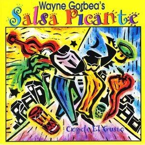 Wayne Gorbea's Salsa Picante 歌手頭像