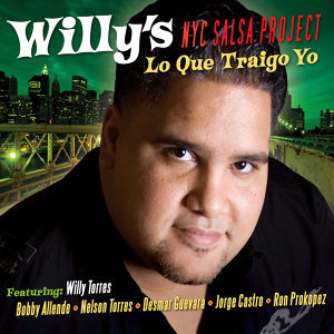Willy's NYC Salsa Project 歌手頭像