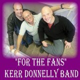 Kerr Donnelly Band
