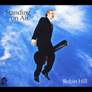 Robin Hill 歌手頭像