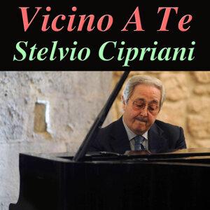 Stelvio Cipriani 歌手頭像