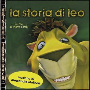 Alessandro Molinari 歌手頭像