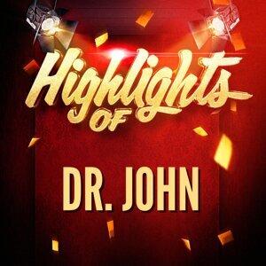 Dr. John (約翰博士) 歌手頭像
