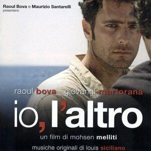Louis Siciliano 歌手頭像
